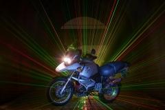 Motorrad_Laser